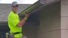 Gutter repair and installation  Treasure Valley Superior Gutter Company